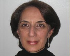 Mariam Momand