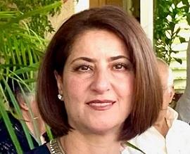Bushra Waleh